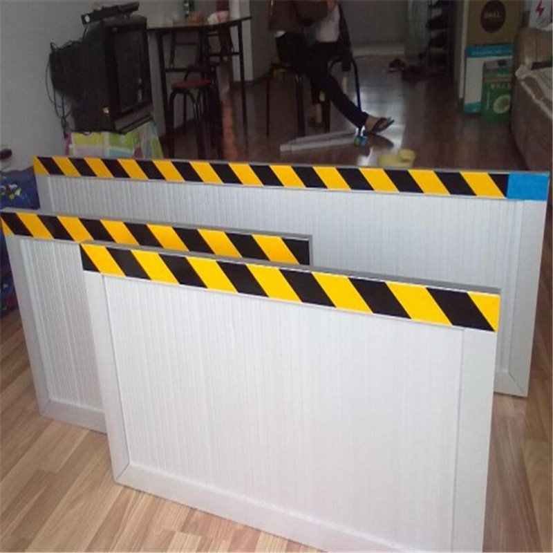 铝合金挡鼠板防鼠板门档食品厂厨房幼儿园仓库酒店配电室挡板