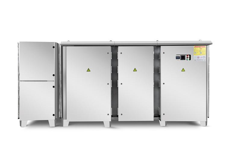 廣東國云生產印刷廢氣凈化設備 資質齊全 經驗豐富