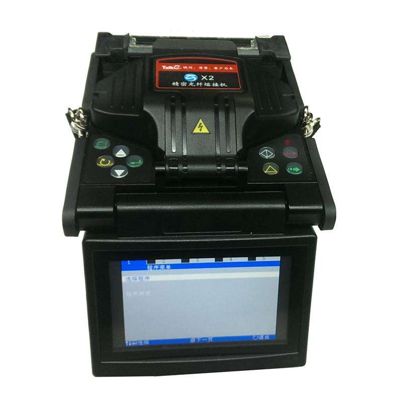 接触网光缆熔接设备光缆熔接机光纤熔接机