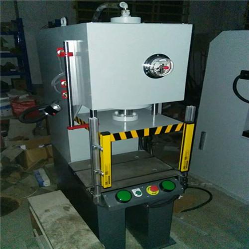无锡合丰供应Y41单柱油压机