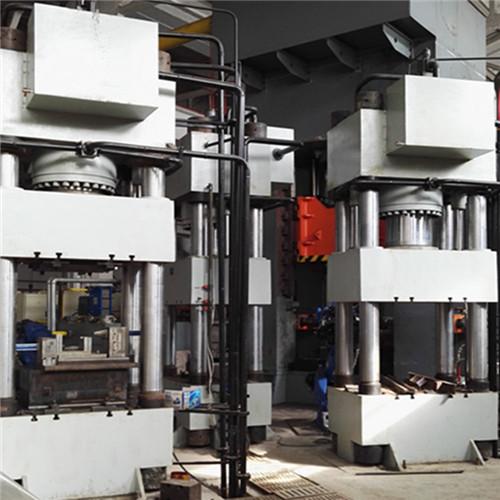 無錫合豐機械供應四柱液壓機