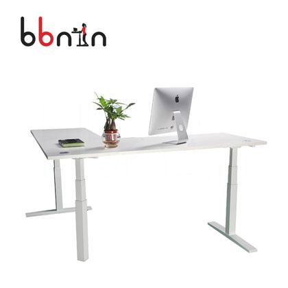 用广州程序员智能升降桌办公更轻松