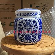 礼加诚供应ljc-gz03膏方密封陶瓷罐子1000克特大号