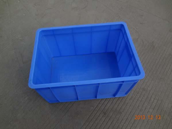 广东乔丰塑料托盘物流箱生产厂家