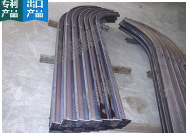 巷道u型鋼支架施工各種型號礦工鋼U型鋼輕軌廠家直銷