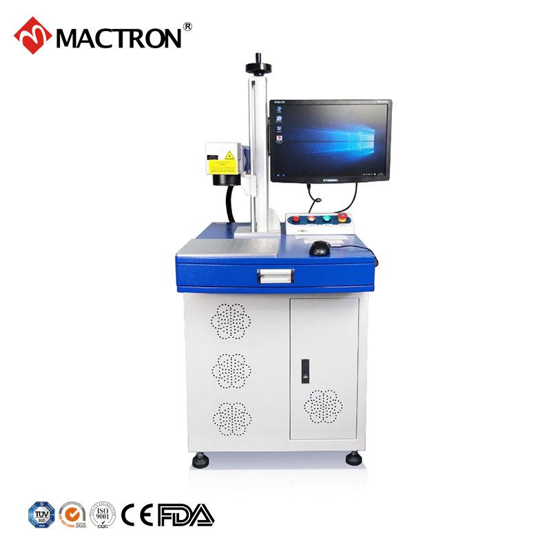 激光打标机焊接机-东莞迈创机电