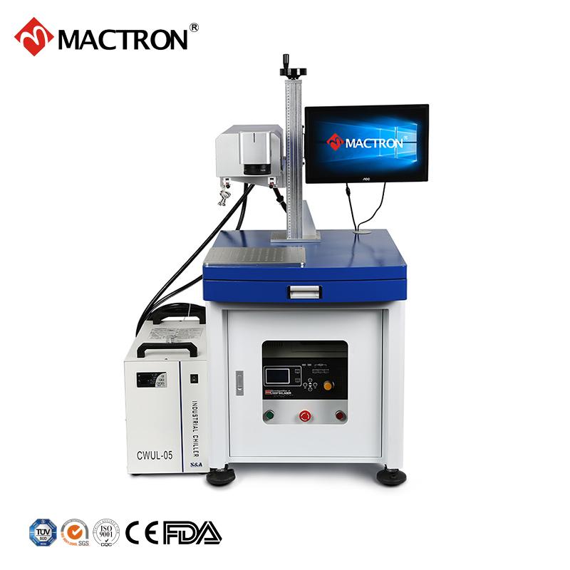 紫外激光打标机的运用和保养