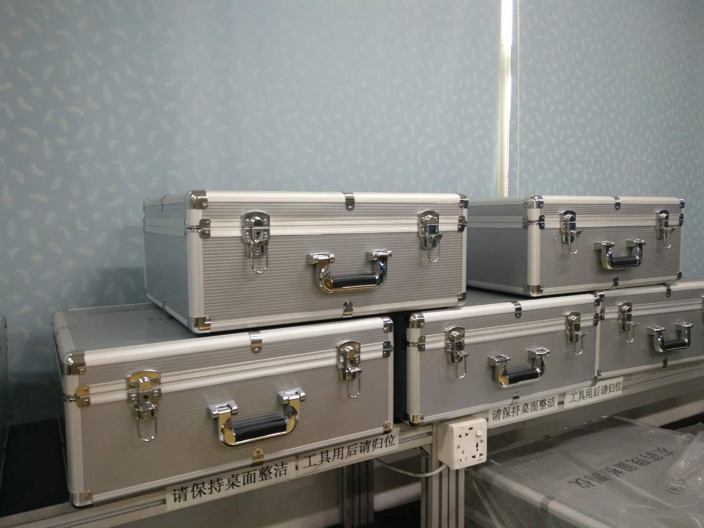 全能型食品安全快速检测箱CSY-J03