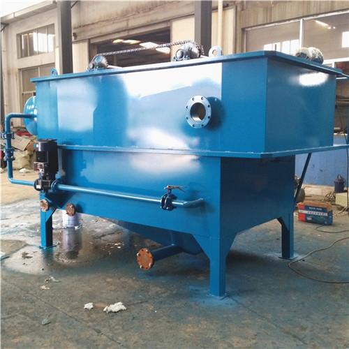 纺织厂车间废水处理设备_印刷厂油墨污水处理设备
