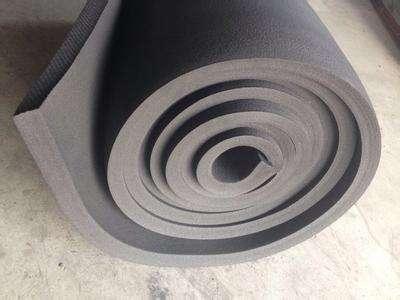 橡塑海绵 橡塑保温板