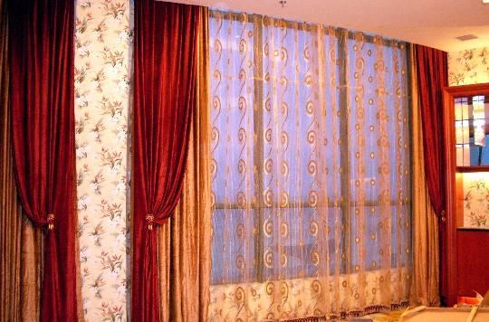 智能电动窗帘的优点有哪些?