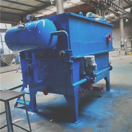 制药厂污水处理设备_塑料颗粒清洗废水处理设备
