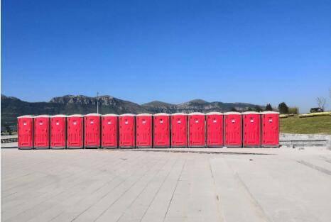 茂名移动公厕租赁 厕所出租