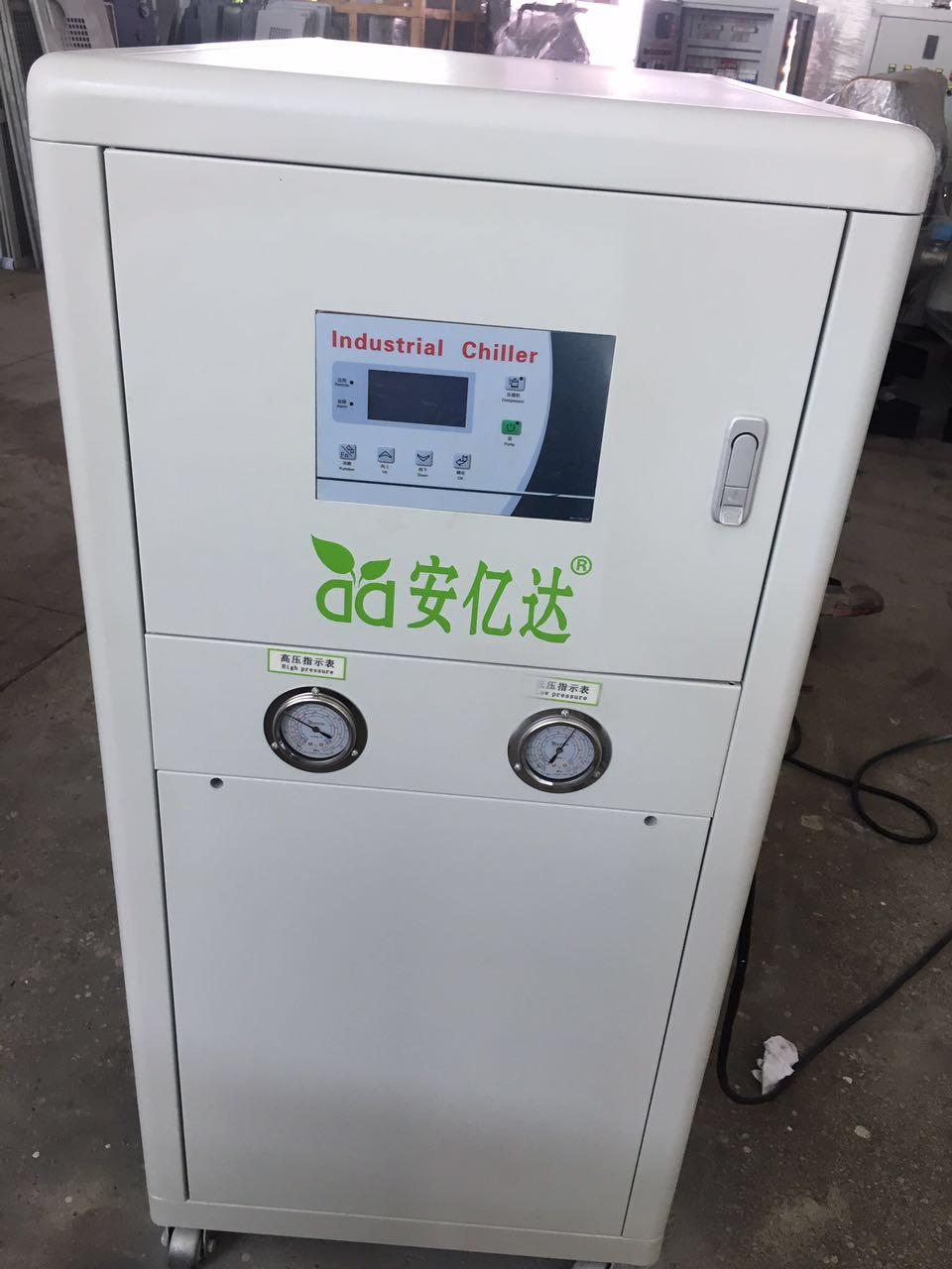 山東工業冷水機廠家