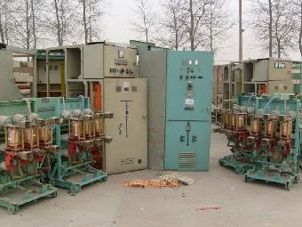回收配电柜电力设备电线电缆
