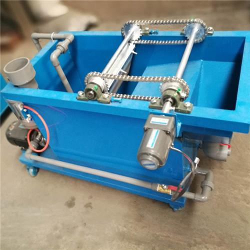 小型实验气浮机_学校使用污水处理教材机