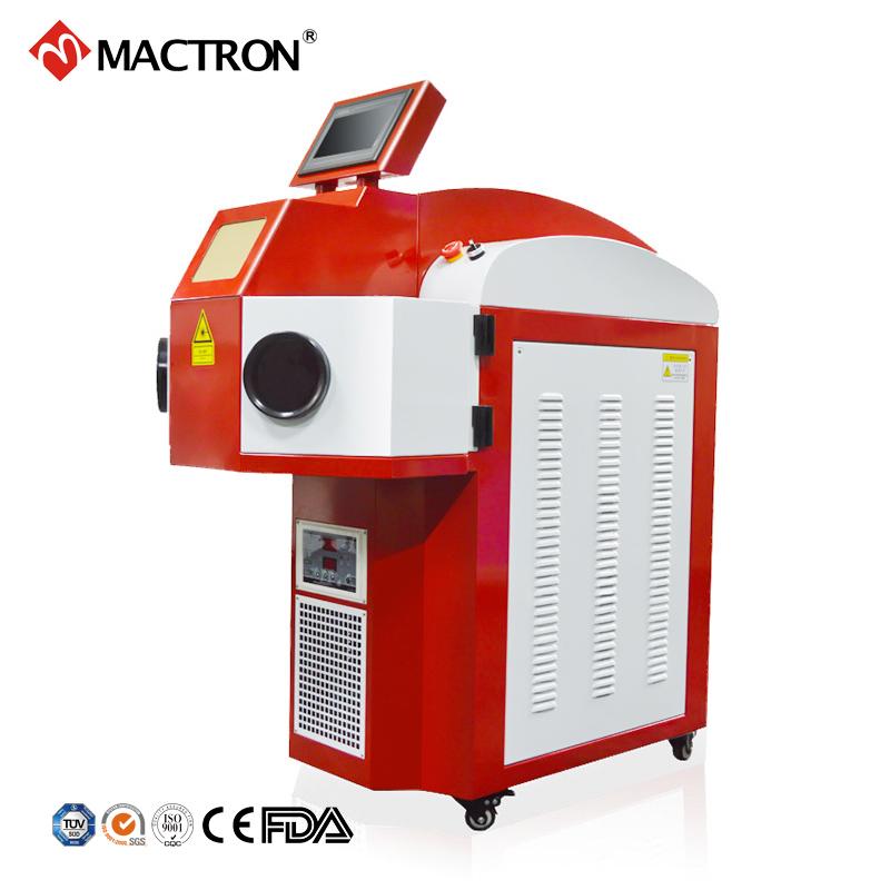 激光焊接机锡焊原理及其应用分析
