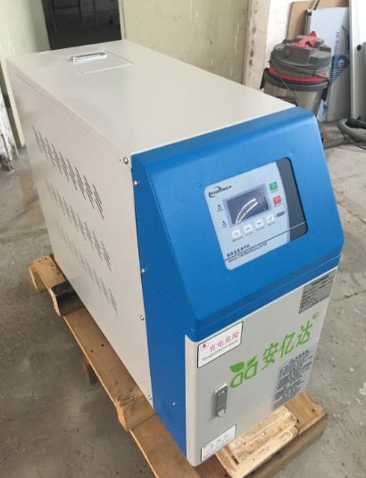 AYD-12KW广东油式模温机厂家
