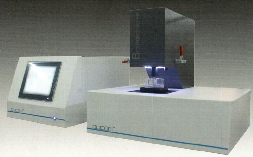 ASTM F732人步态生物摩擦磨损试验机