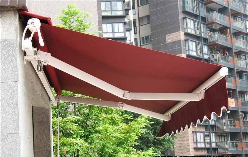 电动遮阳帘的作用有哪些?
