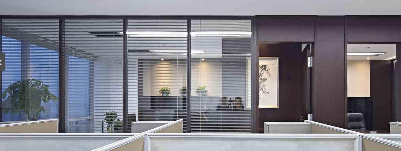 伟锦行装饰以全新的管理模式,周到的北京办公室装修公司服务于