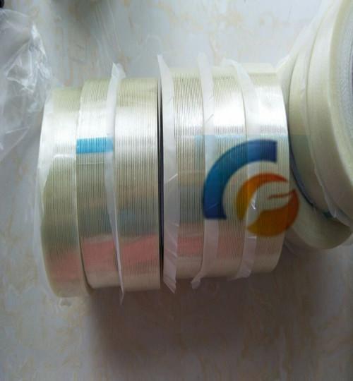 高強度膠帶 管道捆扎玻璃纖維膠帶 封箱膠帶單面膠帶