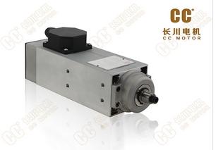 长川电机专注于刀库定制,中国伺服电机的专家
