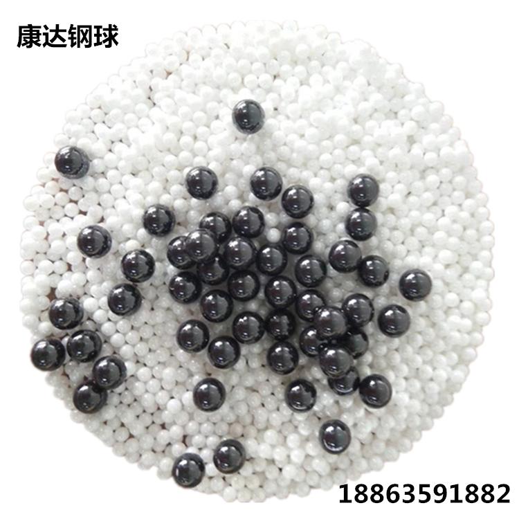 厂家直销SI3N4黑色氮化硅陶瓷球1.588mm-25.4mm硬度高有自润滑性