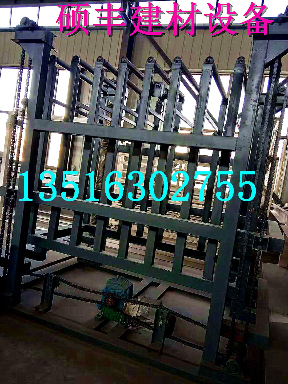 硕丰防火板设备 菱镁防火板机 玻镁板生产线厂家