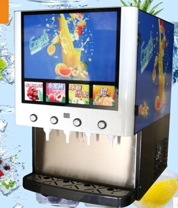 果汁机厂家-冷饮机-多功能果汁机批发