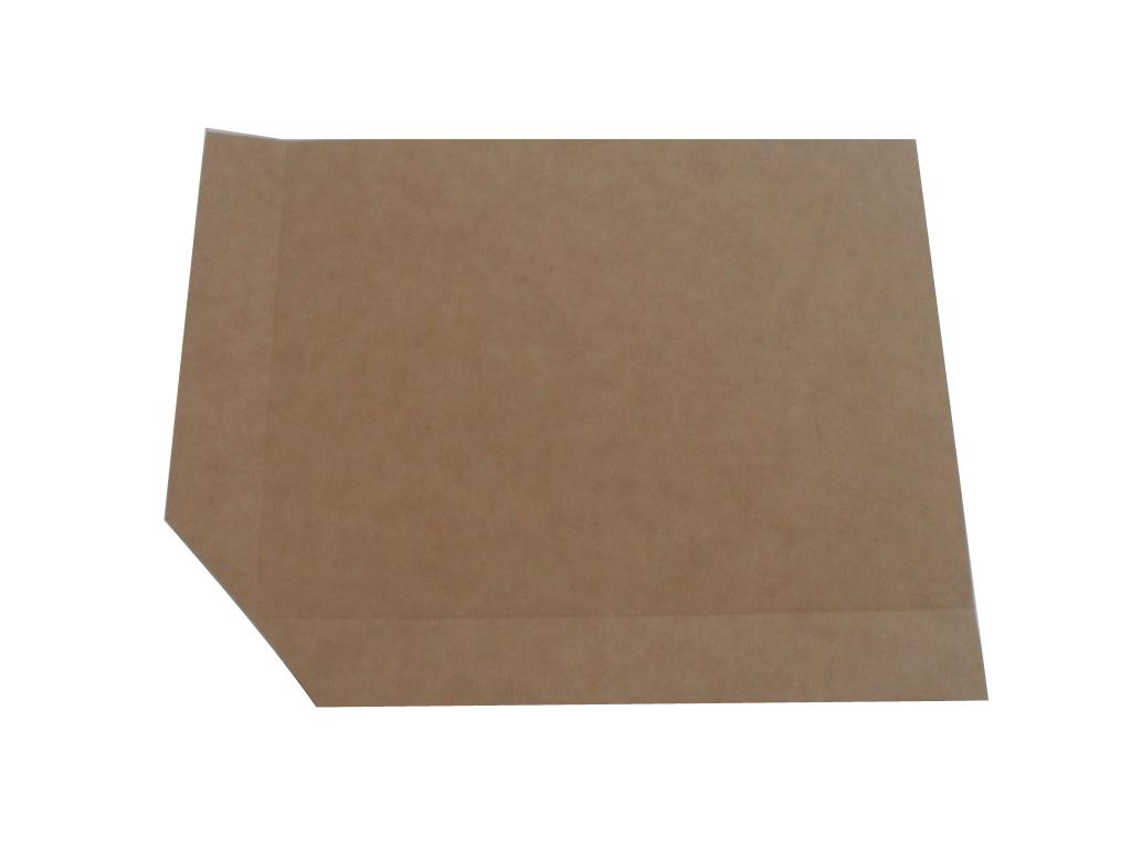 舟山定海区直销免熏蒸纸滑板 质量可靠