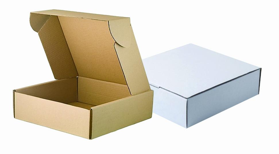瓦楞纸箱定做 纸箱定制 防静电纸箱 宏图供