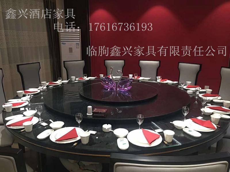 專業供應酒店家具二十年,新中式家具、桌椅