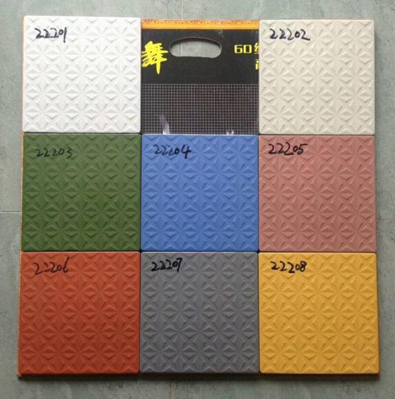安徽铜陵广场砖,奥丽凯莎楼顶砖,屋面砖,河南广场生产厂家