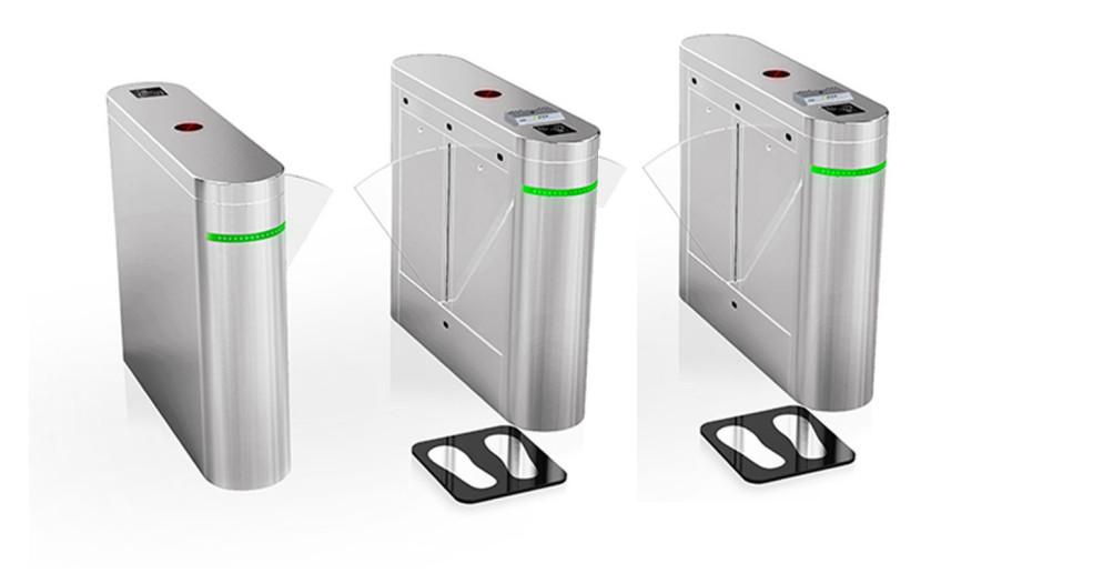 防静电测试ESD防静电门禁闸机系统人体静电测试
