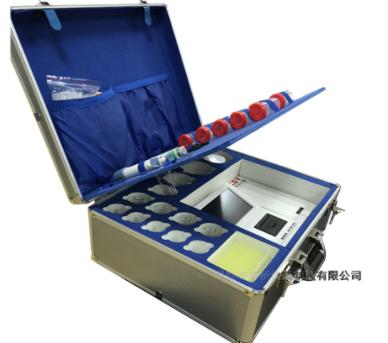 油制品酸价检测仪