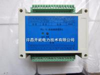 電池巡檢測量單元 (WXJ-15)