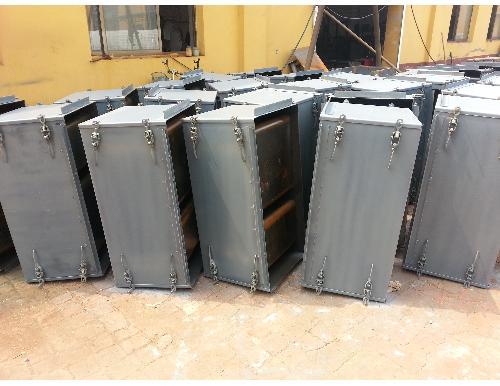 電纜槽鋼模具生產廠家/水泥電纜槽模具產品展示