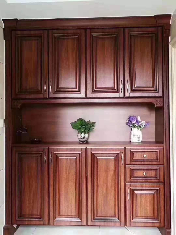 為什么家庭都要用實木家具