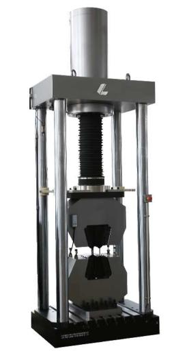 LH5000系列微机控制电液伺服万能试验机