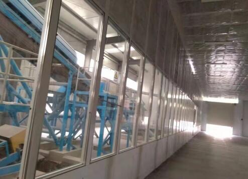 南京工业噪声治理,江苏工厂噪音处理
