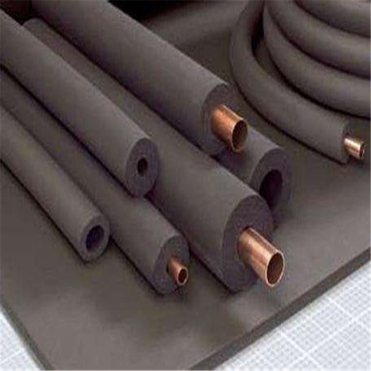 品牌橡塑保温材料厂家