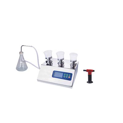 微生物限度专用过滤系统,饮用水的微生物限度检查