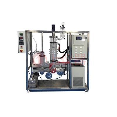 上海实验室分子蒸馏装置厂家,分子蒸馏实验室设备