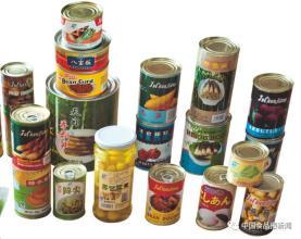 2019上海国际罐藏食品及原辅材料机械设备展览会