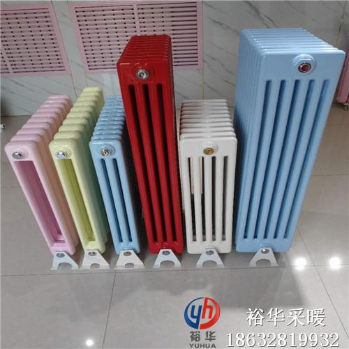 QFGZ406钢四柱暖气片厂家直销(报价、价格、图片、参数)--裕华采暖