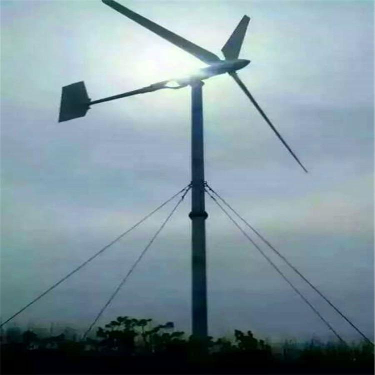 厂家直销1千瓦风力发电机家用小型