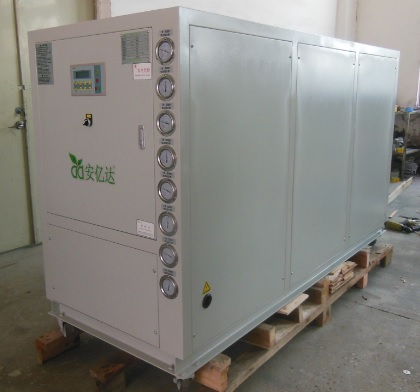 云南工业冷水机|云南冷水机厂家