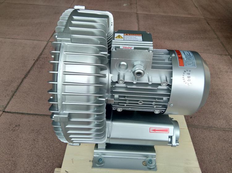 全风2RB-730-7AH16-2.2KW漩涡式气泵