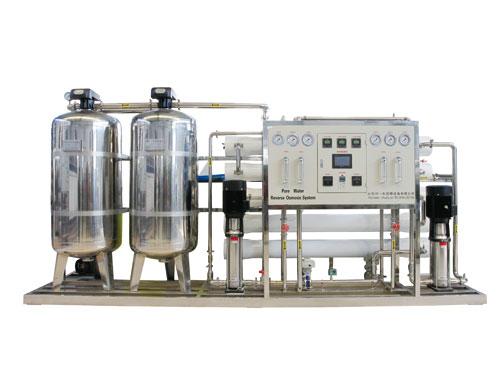 天津私人小型桶装水厂